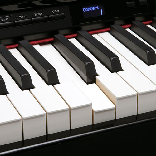 Who are you buying a piano for? - Digital Piano Buyers Guide | Roland UK